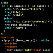 WordPress Koşul Etiketleri: is_single() ve is_page() Fonksiyonları