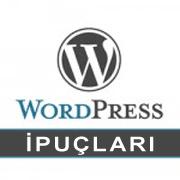 WordPresste Kategorileri Birleştirme Toplu Etiket Ekleme